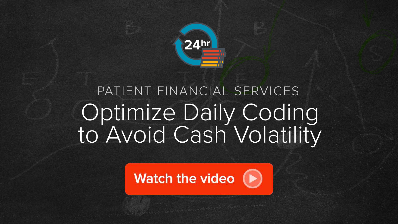 Watch the Optimize Daily Coding to Avoid Cash Volatility video